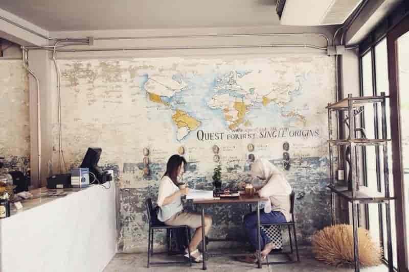 Quest – Connaisseur Cafe World