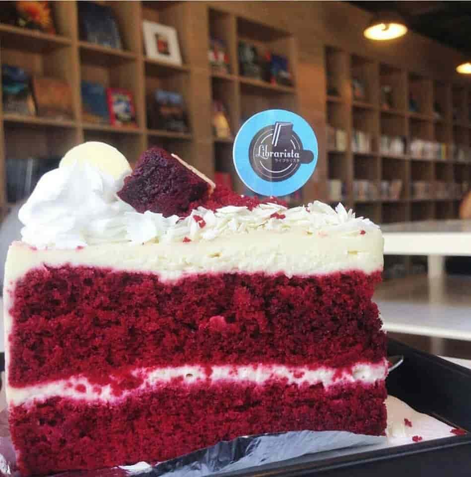 librarista-cake